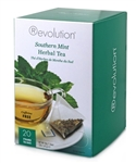 Tea Southern Mint Herbal - 1.2 Oz.