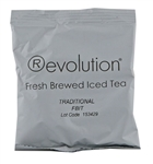 Traditional Foil Tea Pack