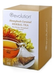 Revolution Honeybush Caramel Herbal Tea - 1.41 Oz.
