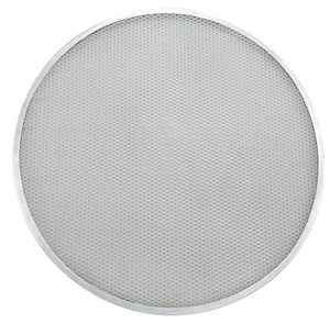 Seamless Pizza Screen Aluminum - 12 in.