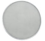Seamless Pizza Screen Aluminum - 14 in.