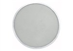 Seamless Pizza Screen Aluminum - 18 in.