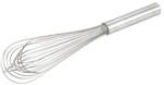 Piano Whip Stainless Steel - 12 in.