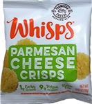 Cello Single Serve Parmesan Whisps - 0.63 oz.