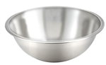 Mixing Bowl Economy Stainless Steel - 0.75 Qt.