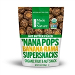 Nana Pops Banana Rama Super Snacks