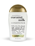Coconut Milk Conditioner - 88.7 ml.