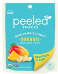 Peeled Paradise Found Snacks - 3.5 Oz.