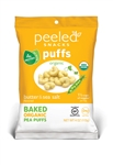 Puffs Butter Sea Salt - 4 Oz.