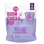 Angies Sweet and Salty Kettle Corn - 6 oz.