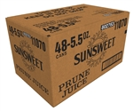 Sunsweet Can Prune Juice - 264 Fl. Oz.