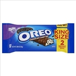 Milka Oreo Cookies And Creme King Size Chocolate Bar - 2.88 Oz.