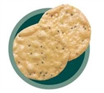 Multi-seed Brown Rice Bulk Cracker - 10 oz.