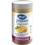Compound Lemon Fruit Paste - 1.25 Kilogram