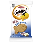 Goldfish Giant Vanilla Graham - 0.9 Oz.