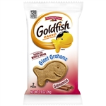 Pepperidge Farm Goldfish Crackers Cinnamon - 0.9 oz.