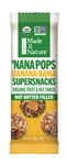 Nana Pops Banana Rama Super Snacks - 1.4 Oz.