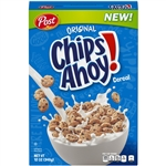Post Chips Ahoy - 12 Oz.