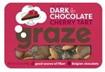 Dark Chocolate Cherry Tart - 1.6 Oz.