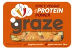 Spicy Veggie Protein Power - 1.1 Oz.