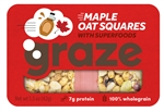 Maple Oat Squares With Superfood - 1.5 Oz.