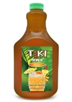 Tiki Tropics Mango Cocktail Mixer - 64 Fl.oz.
