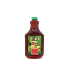 Tiki Tropics Strawberry Cocktail Mixer - 64 fl. Oz.