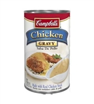 Chicken Gravy - 50 oz.