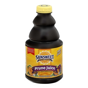 Sunsweet Prune Juice - 552 fl. Oz.