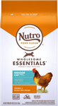 NUTRO WHOLESALE ESSENTIALS™ Chicken & Brown Rice Adult Cat Food- 3 lb.
