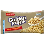 Malt-O-Meal Golden Puffs - 34.5 Oz.
