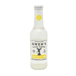 Owens Tonic Water + Lime - 250 Ml.