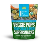 Veggie Pops Sour Cream and Onion - 3 Oz.
