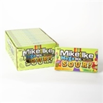 Mike And Ike Mega Mix Sours - 5 oz.