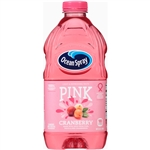 Pink Cranberry - 64 Fl. Oz.