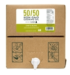 Chefs Blend 50/50 Extra Virgin Olive Oil - 5 Gallon
