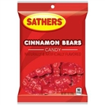 Sathers Pal Cinnamon Bears - 7 oz.