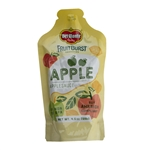 Delmonte Applesauce Fruit Burst Squeezer - 4.5 Oz.