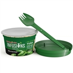 Chicken of the Sea Infusions Basil Tuna - 2.8 Oz.