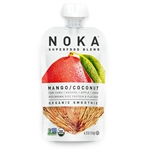 Superfood Smoothie Mango Coconut - 4.22 Oz.