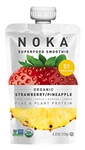 Superfood Smoothie Strawberry Pineapple - 4.22 Oz.