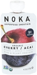 Superfood Smoothie Cherry Acai - 4.22 Oz.