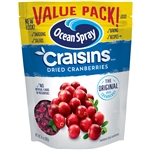 Craisins Dried Cranberries - 24 Oz.