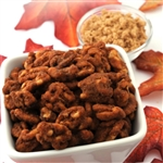 Honey Maple Walnuts - 5 Pound