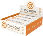 No Cow Chunky Peanut Butter Bar - 2.12 Oz.