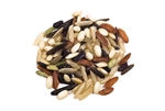 Eco-Farmed Wild Blend Rice - 25 Pound