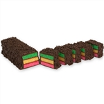 Rainbow Bars - 5 Pound