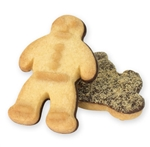 Honey Dutch Boy Bulk Cookies - 5 lb.