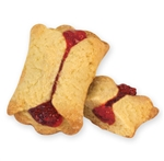 Sugar Free Raspberry Pocket - 5 Lb.