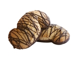 Chocolate Biscotto Sorrento Cookie - 6 Lb.